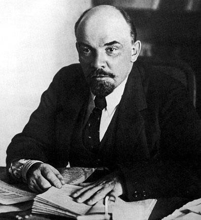 Владимир Ильич Ленин  - Страница 2 Stol